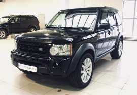 Land Rover Discovery, III 2005 529 999 RUR